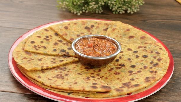 Basin Ki Roti