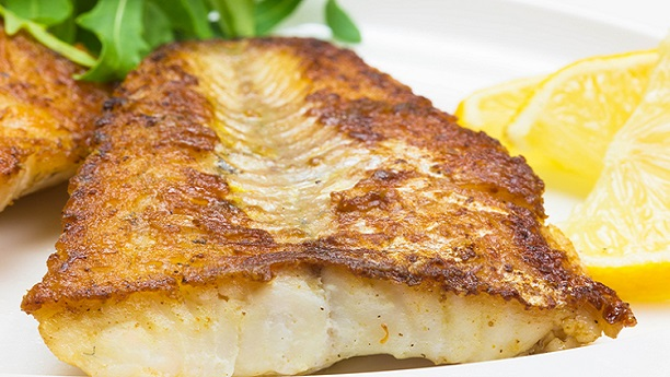 Chatkhara Fried Fish