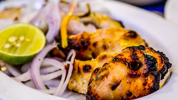 Chicken Reshmi