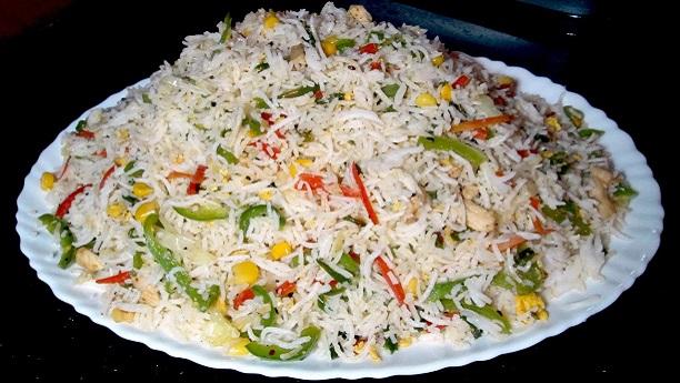Chinees Rice