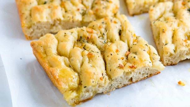 Fuchsia Bread