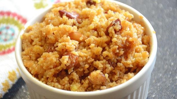 Ghau-na Phada-ni Lapsi (Sweet Dailya)