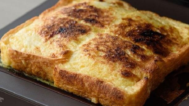 Health-Style Toaster Treat