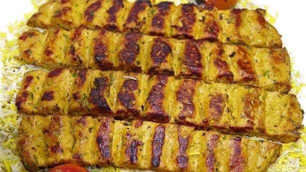 Irani Kabab