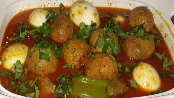 Koftay By Chef Fauzia