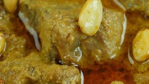 Mazedad Mutton Badami Korma