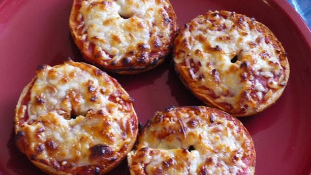 منی پیزہ
