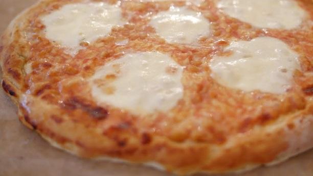 کوئیک بن پیزا