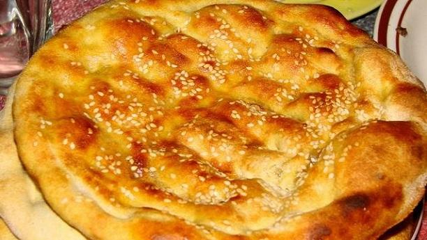 Roghni Roti