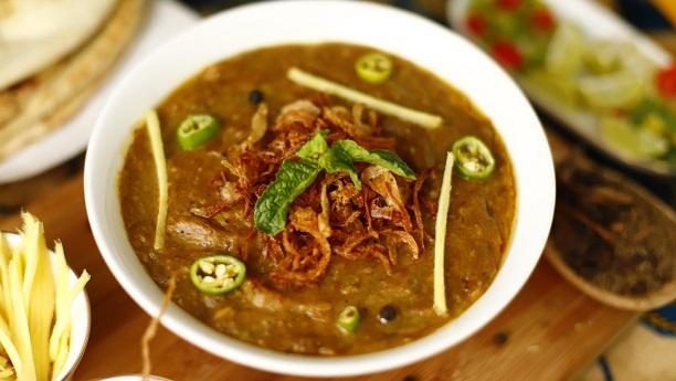 Haleem recipe beef chicken haleem recipes in urdu english shahi haleem forumfinder Choice Image