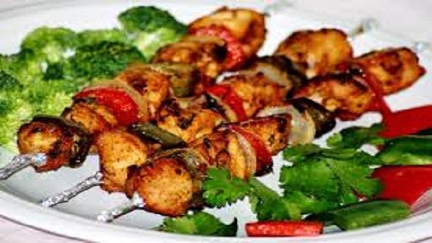 Shish Kabab