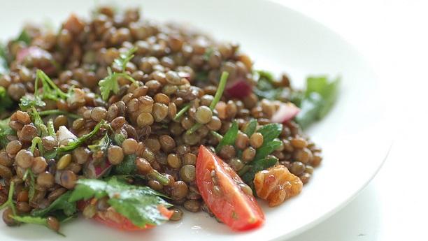 Spiced Lentils (Masoor Ki Dhal)
