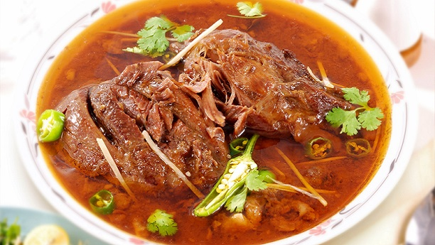 Traditional Nihari