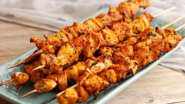 Turkey Kebab