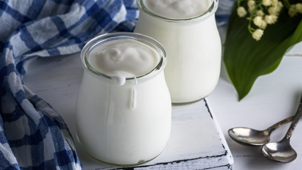 Yogurt Lassi