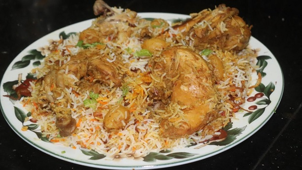 Zirbeyan Rice