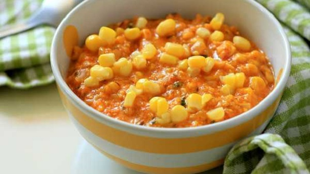 Fresh Corn Curry