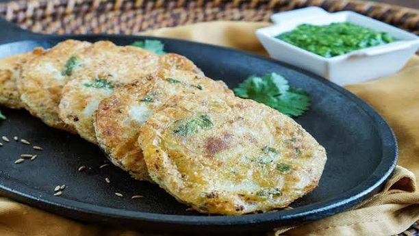 Meat Potato Cutlets
