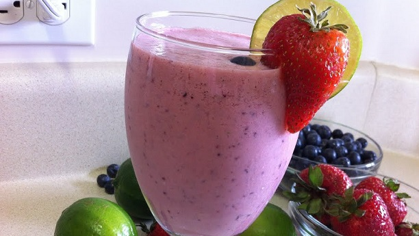 Yogurt Fruit Drink