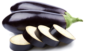5 Beauty Benefits of Eating Eggplant