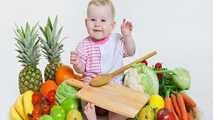 5 Best Foods for a Growing Child