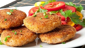 5 Delicious Cutlets Recipes