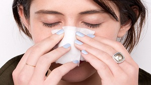 3 Effective Ways to Treat a Dry Nose