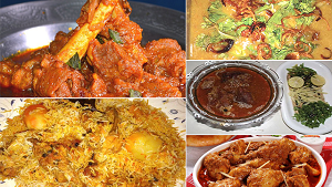 5 Most Searched Recipes in Pakistan