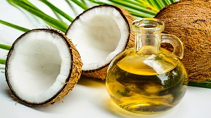 5 Natural Remedies with Coconut Oil