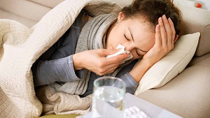 6 Powerful Winter Allergy Tips in Urdu
