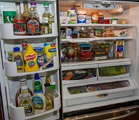 7 Easy Tips to Keep Fridge Clean and Organized