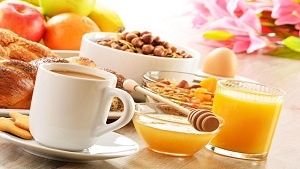 Benefits and Importance of Breakfast