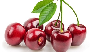 Cherries are Good to Improve Sleep
