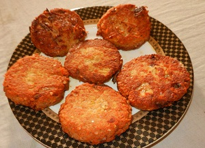 Chicken Shami Kabab Step By Step Recipe