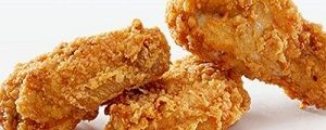 Crispy Fried Chicken Wings Step by Step Recipe