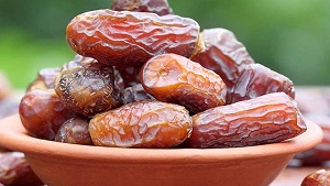 Effects of Eating Dates for 12 Continuous Days
