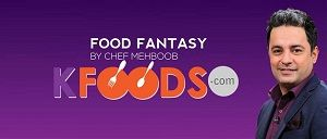 Food Fantasy by Chef Mehboob Took Place at Movenpick (KFoods Media Partnered)