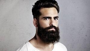 Health Benefits Of Having A Beard