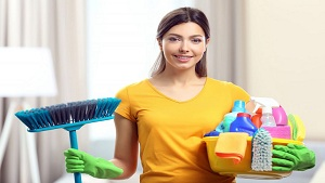 Home Cleaning Tips & Tricks for Women