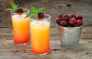 Homemade Iftar Drinks Recipes