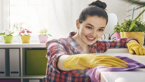 Household Cleaning Tips and Tricks in Urdu