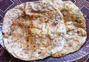 How to Make Aloo Ka Paratha Recipe
