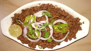 How to Make Bihari Keema Recipe