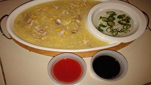 How to Make Chicken Corn Soup Recipe