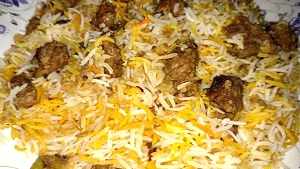 How to Make Hyderabadi Mutton Biryani Recipe