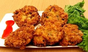Kacha Keema Kabab Recipe