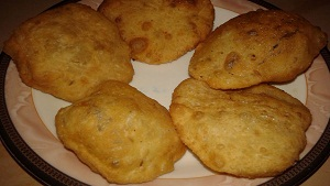 Dal Kachori Recipe