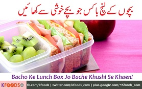 Kids Lunch Box Ideas That They Eat Happily
