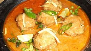 Kofta Nihari Recipe