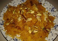 How to Make Seviyan Ka Zarda Recipe